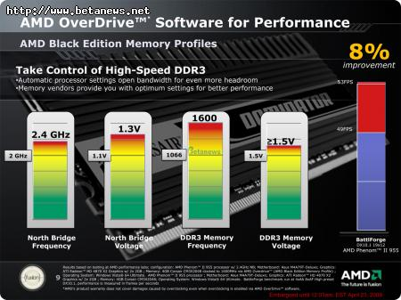 AMD 플래그쉽 CPU 재탄생, 페넘2 X4 955 블랙에디션 - 중앙일보