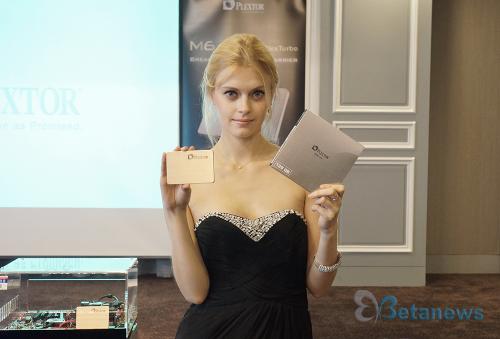 플렉스터 M6 프로 SSD, ¨경쟁사 캐싱 기술보다 진보한 기술¨