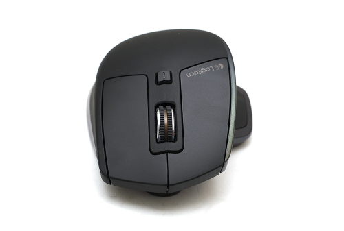 무선 마우스의 최정점, 로지텍 'MX 마스터'