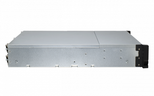 큐냅 TS-1253U-RP, 풍부한 용량과 전력효율성을 제공하는 NAS