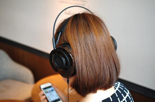 오디오파일을 사로잡을 새로운 헤드폰, 오디오퀘스트 '나이트 호크'