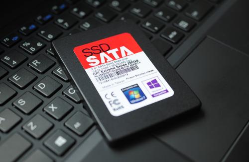 명품 SSD를 꿈꾼다, 파이슨 솔루션 CP7 익스트림 250GB