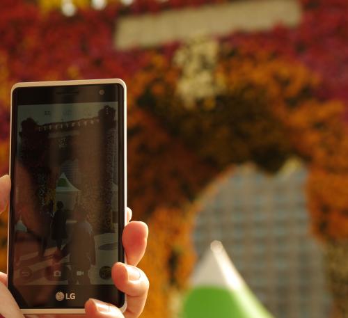 LG 클래스, 합리적인 가격에 품격 갖춘 중저가 메탈 스마트폰