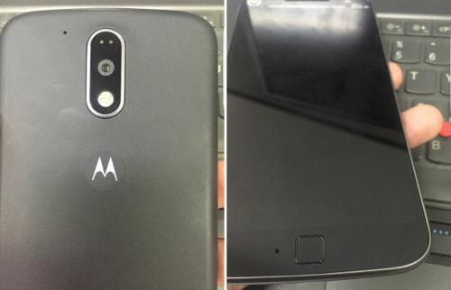 모토로라 G4 등장? '갤럭시S7과 LG G5 꼼짝마!'