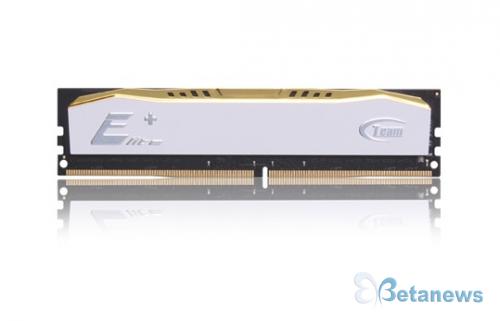 이노베이션티뮤, 팀그룹  DDR4 메모리 8종 내놔