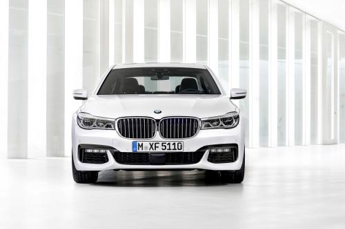 BMW코리아, 7시리즈 업그레이드 모델 '뉴 740d·Ld xDrive' 출시