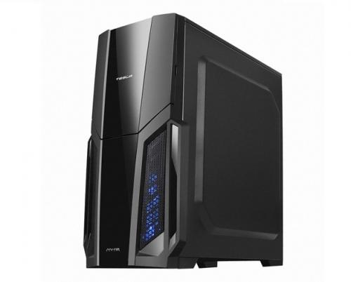 1만 원대 보급형 PC케이스, MK2 '테슬라 USB 3.0'