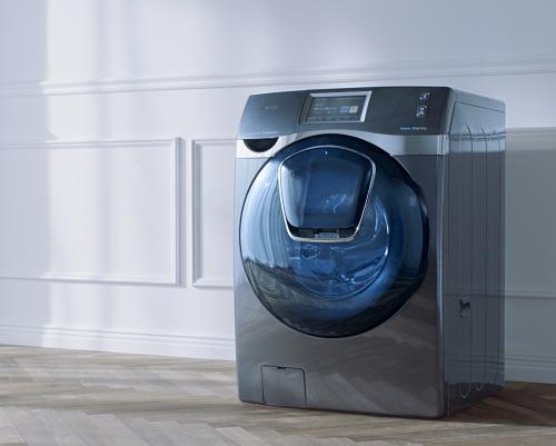 삼성전자,올해 판매 된 삼성 드럼세탁기 10대 중 7대는 '애드워시'
