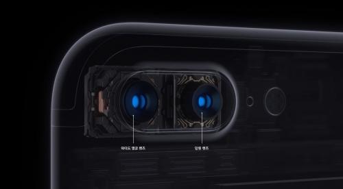 듀얼 카메라, 내년에도 '아이폰8플러스'에 한정될 듯