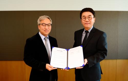 한국콘텐츠진흥원, SBS와 '게임 산업 진흥' 위한 업무협약 체결