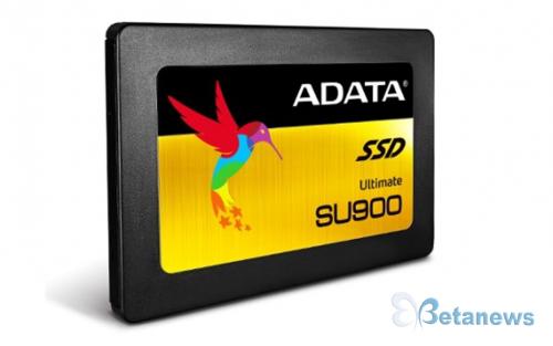 SH트레이딩, 3D MLC SSD 'ADATA SU900' 출시