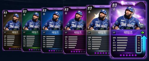 엔씨소프트, 야구게임 평정한 '프로야구 H2' 인기 비결은 업데이트