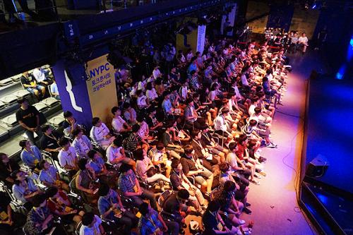 4인의 멘토, 300명의 꿈나무와 함께 한 넥슨 'NYPC 토크콘서트'