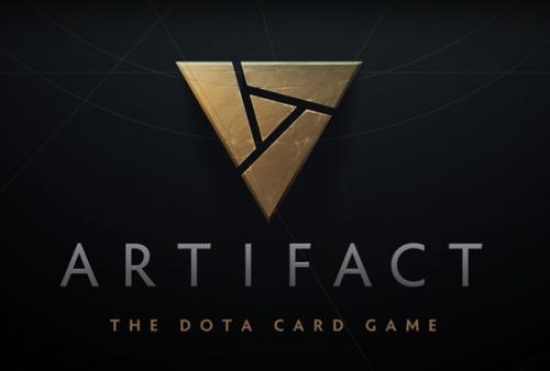 도타2 카드게임 나온다? 밸브, '아티팩트' 전격 발표