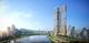 울산시 '태화강 리버힐스타워' 5월 12일 홍보관 오픈