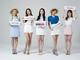 신라면세점, 새 모델로 걸그룹 '레드벨벳' 낙점