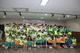 해피피플&하나금융그룹, 태양광 스탠드·키즈케어백 만들기 봉사활동
