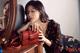 [스타화보]박수진-오야니, '몽환적인 분위기'의 17 F/W 광고 컷 공개