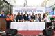 영등포구의회,  대림중앙 문화관광형시장 육성사업 발대식 참석