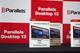 패러렐즈 데스크톱 13 발표, 맥 하이시에라와 터치바 지원