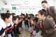 아시아나항공, 중국 네이멍구 소학교와 자매결연