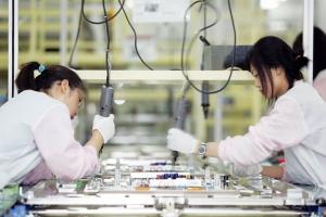 LG.Philips LCD, 파주 7세대 생산라인 시험 생산 체제 돌입