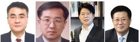 인천공항 면세점 입찰 1차 PT…4사 CEO 접전