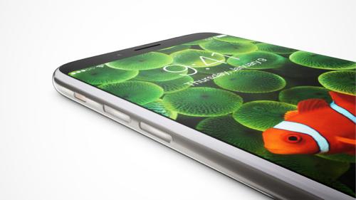 아이폰8, 예정대로 10월 출시되나...대만 매체 주장