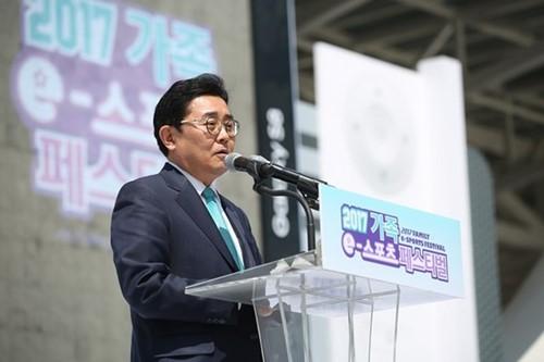 전병헌 정무수석