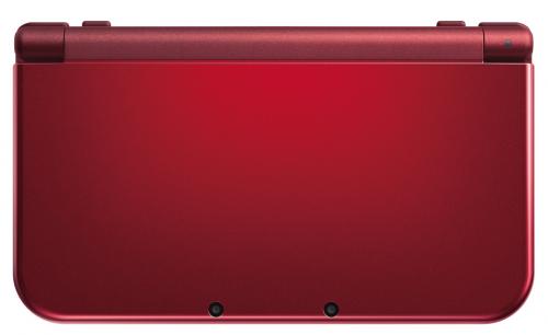 [포토] New 닌텐도 3DS XL, '레드'-'블루' 5월 발매