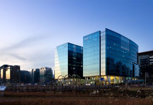 [판교테크노밸리 기업] 쏠리드, 이동통신 및 유선통신 관련 장비 제조 개발