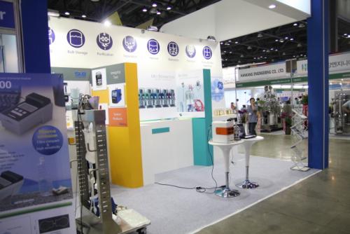[판교테크노밸리 기업] 서린바이오, 바이오 인프라기업...바이오의약품 연구개발