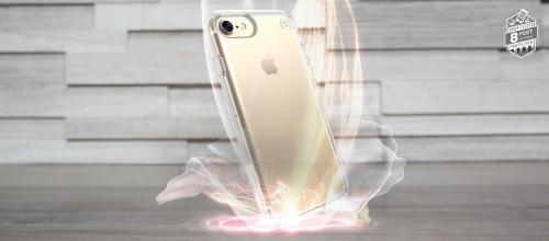 스펙(Speck), 아이폰7, 7 플러스 하드케이스 2종 출시