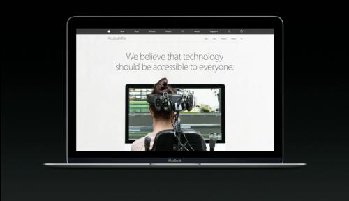 애플 뉴맥북프로 공개, 앱에 따라 변하는 혁신적 터치바가 승부수