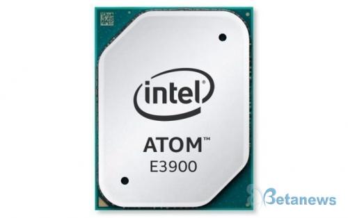 인텔코리아, 오버스펙 아톰 프로세서 'E3900'으로 IoT 시장 이끈다