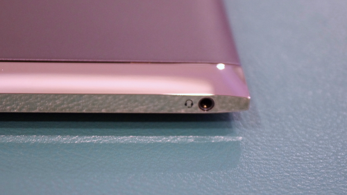 HP 스펙터13, 최고의 휴대성에 품격까지 갖춘 초경량노트북