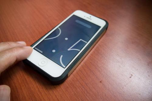 [팁]아이폰7에서 달라진 강제 재부팅(리셋) 방법