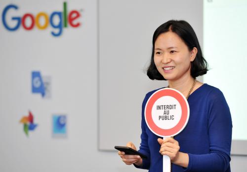 구글, 인공지능 기술로 진화한 구글 포토와 구글 번역 서비스 소개