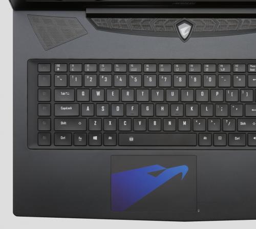 어로스 X7 v6, GTX1070으로 성능과 사용 편의성을 모두 높였다
