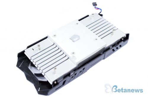 합리적인 게이머를 정조준하다, 컬러풀 지포스 GTX 1050 Ti REVENGE OC D5