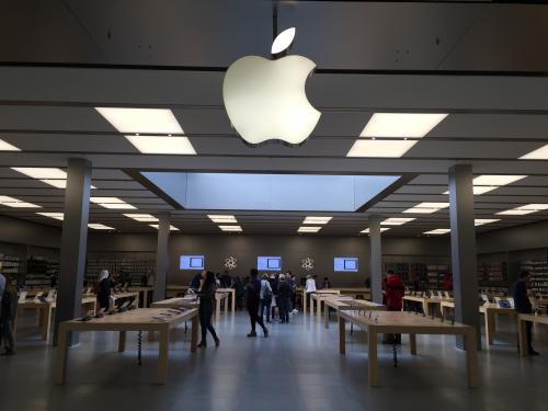 애플, 아시아 시장 공세 위해 폭스콘과 관계 강화