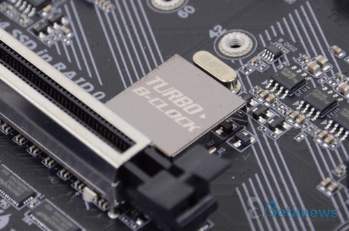 인텔 7세대 프로세서 맞춤 하이엔드 메인보드, 어로스 Z270X-게이밍7