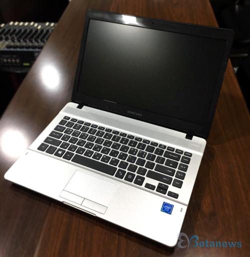 보급형 시장 공략…2017년형 삼성노트북 'NT370E4Q-KD1S' 299,000원 론칭