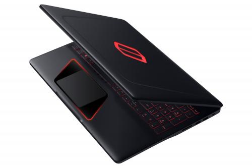 게임에 특화 된 15.6형 노트북 신제품,삼성전자 '오디세이(Odyssey)'