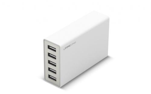 아이피타임 UP405-QC1, 최신 모바일 기기를 위한 충전기