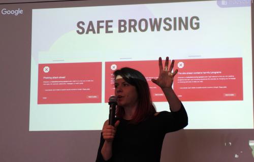 구글, 인터넷 보안을 위해 모든 웹사이트에 https 적용 권고