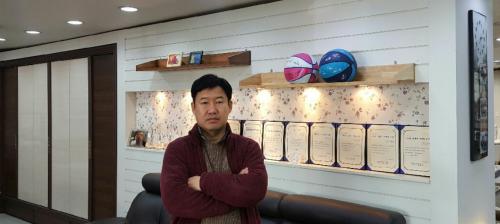 [이사람] 서인천가구단지 김진권 가구갤러리의 김진권 사장