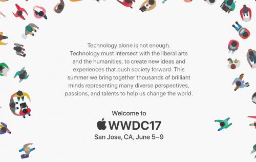 애플, 세계 개발자 컨퍼런스(WWDC), 6월 5일 산호세에서 개최