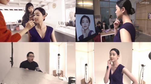 [스타이슈]오연서, SNS 통해 공개된 '마네킹 챌린지' 영상…온라인서 화제