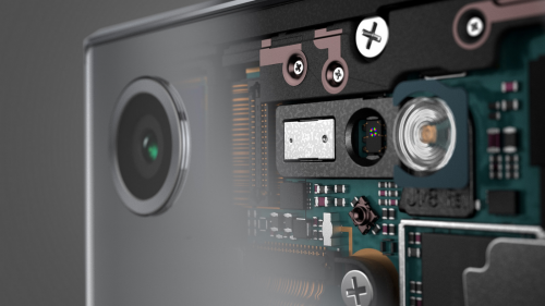 [MWC 2017]소니 엑스페리아 XZ 프리미엄…4K HDR 디스플레이 적용